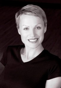 Choreographer for Side by Side by Sondheim